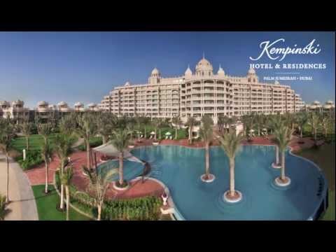 Kempinski Hotel & Residences, Palm Jumeirah