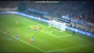 Galatasaray-Schalke 2. tur rövanş karşılaşması