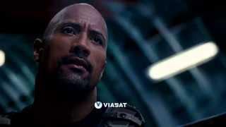 ViasatTotal -- få adgang til de største Hollywoodfilm!