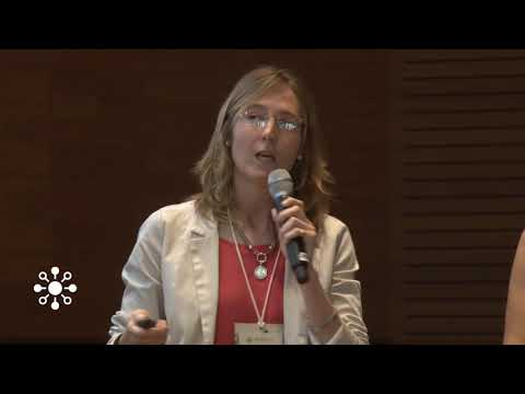 AgTech Conference, Pitch Competition: Rastros (Argentina)