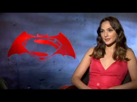 Flicks Chats with Gal Gadot about her Amazonian strengths as Wonder Woman