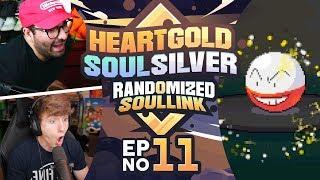 Download lagu The Will Pokemon Heart Gold and Soul Silver Soul Link Randomized Nuzlocke EP 11 MP3