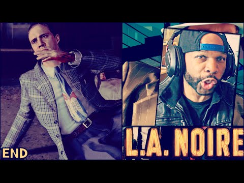 L.A. Noire - Wikipedia