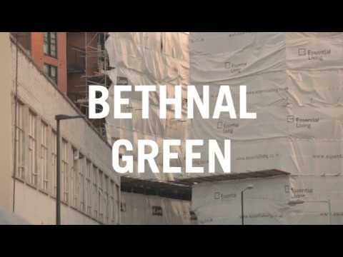 The Rebirth of Bethnal Green | Travel + Leisure