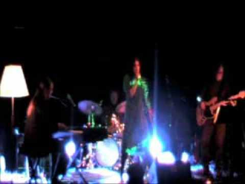 Hanna Marsh - The Way Home (Live)