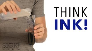 Think Ink! - Sick Science! #223