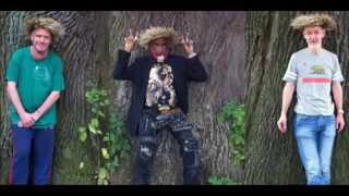 """The Orb feat. Lee """"Scratch"""" Perry - Police & Thiefs"""