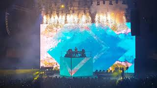 Kygo - Born To Be Yours Live