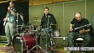 History (One Direction cover) • HiTMANIA