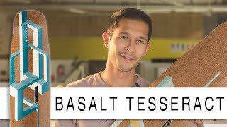 Loaded Board Breakdown |  Basalt Tesseract