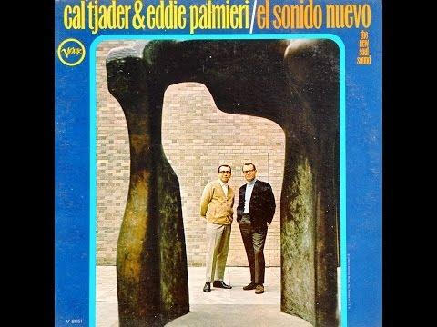 Cal Tjader & Eddie Palmieri - Guajira En Azul