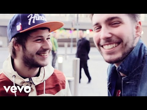 You Me At Six - Reckless (Official Video)