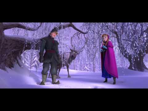 Frozen: Una Aventura Congelada - Nuevo Tráiler