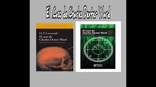 Caracterizacion El Caso de Charles Dexter Ward
