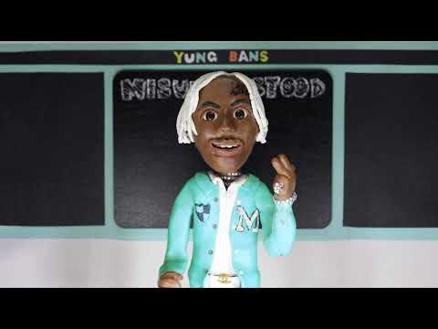 Download Yung Bans - Blah Blah Blah [Official Audio] Mp4 baru
