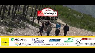 Teodósio Motorsport no WRC Rally de Portugal 2017