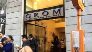 Как сэкономить деньги на отдыхе в Милане. INNA GONKA, E.43((Eng, Rus) This video is about one affordable hotel in and my favorite gelato in Milan. Это видео о недорогом отеле в Милане и об итальянских вкусн..., 2014-11-22T03:17:09.000Z)