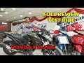 Honda X-blade Full Review |All Details|First ride|Better than hornet?