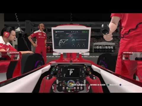 F1 abu Dhabi tn