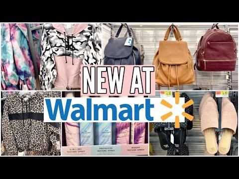 WALMART SHOP WITH ME // WALMART HAUL // FALL FASHION  2019