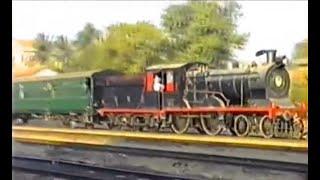 The Pakistan Railways Golden Jubilee Special Train 1997.