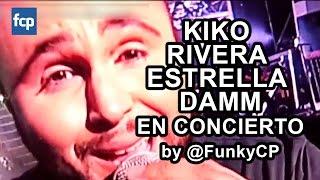KIKO RIVERA - ASI SOY YO - Anuncio Estrella Damm En DIRECTO (Parodia) [FCP]