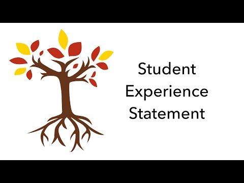 Arizona Western College Strategic Planning: Student Experience Statement