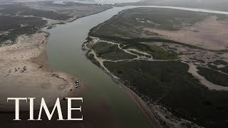 2 Infants, A Toddler And A Woman Found Dead Near Border In Texas | TIME