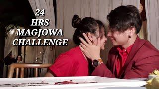 24 HOURS MAGJOWA CHALLENGE (JaiGa)