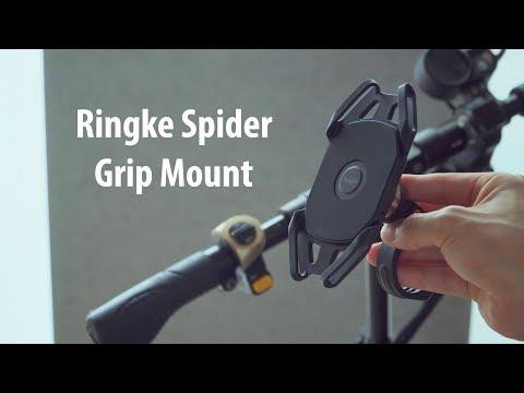 biking-is-in-style!-so-is-ringke-spider-mount-grip