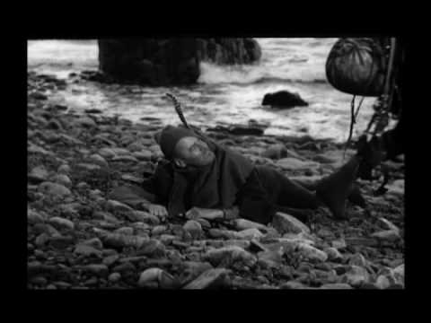Gunnar wakes up in Seventh Seal