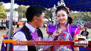 Suab Hmong E-News:  Exclusive interviewed Song Thao, a singer from China