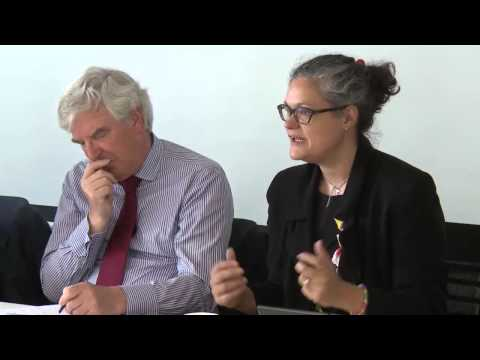 SSRG workshop: Integration and Funding, 18th June 2014