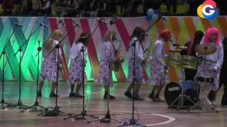 1 Carnaval Tarmeño  - Correos de Tarma 2017