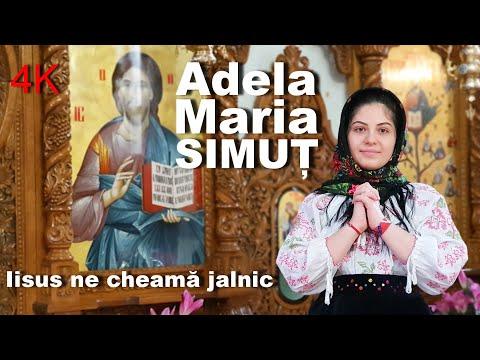 Adela Maria Simuț