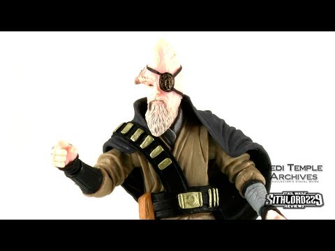 "Ki-Adi Mundi ""Concept Art"" (The Legacy Collection)..."
