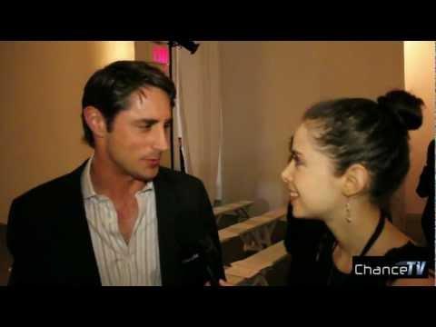 Bachelor Prince Lorenzo interview