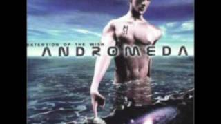 Andromeda - The Words Unspoken (High Quality)