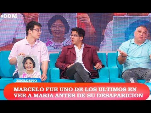 El diario de Mariana - Programa 01/02/18