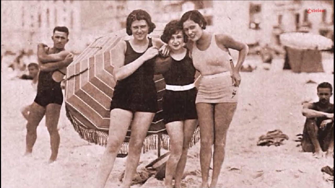 O Magnífico Rio de Janeiro em 1932 (Rio,The Magnificent)