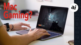 How To Play New Windows Games On A Mac With Geforce Now