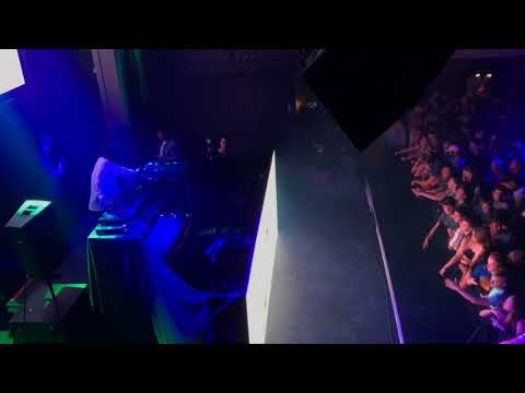 Party Favor Live at August Hall