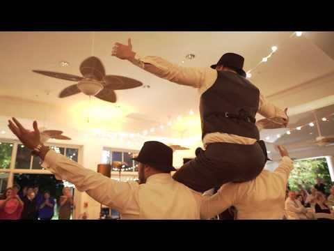 BEST GROOMSMEN DANCE EVER!!!