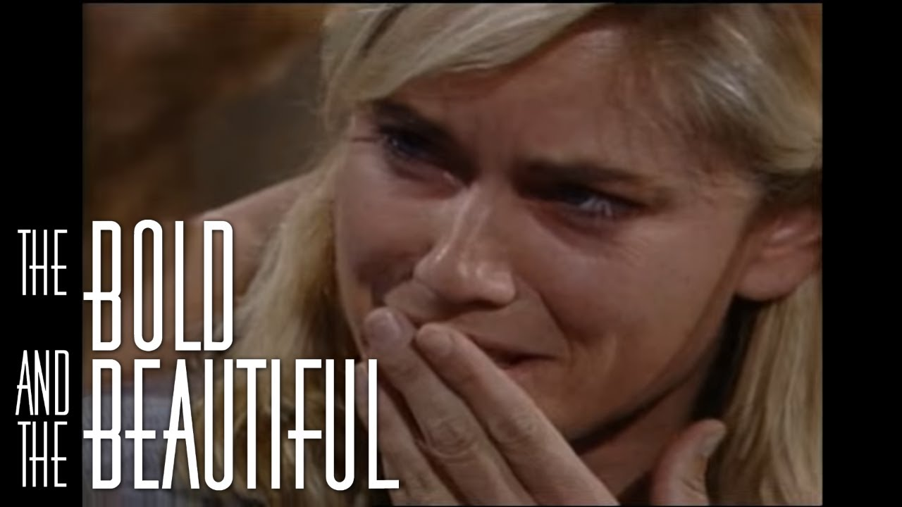 Download Bold and the Beautiful - FULL EPISODE - 08/04/1987