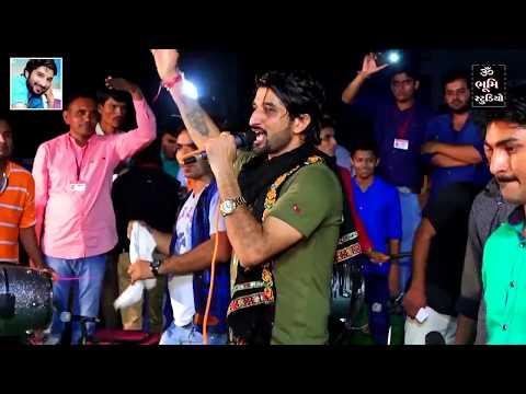 હિંગળાજ સરકાર સે રે લોલ    Gaman Santhal     New Dj Song Garba    HD Video