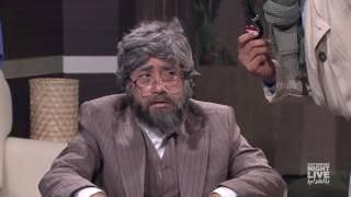 ماما شكلي حلو كدة! أستنو مسيو توني أسر ياسين في الحلقة القادمة من SNL بالعربي السبت الساعة 10 مساء