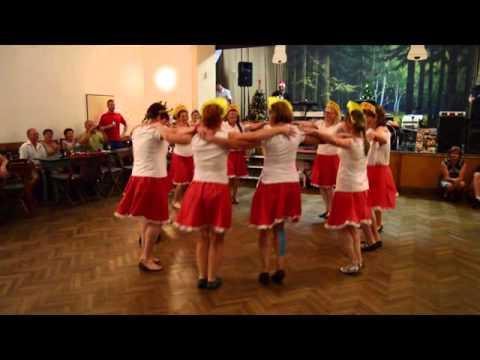 Roprachtická poupata - Ruská Máša