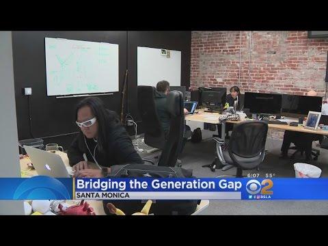 Young Bosses Bridging The Generation Gap