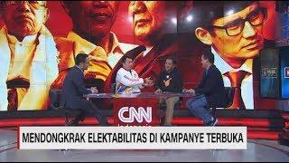 """Pengamat: Kampanye di Kandang Lawan Berharap Limpahan """"Undecided"""" dan """"Swing"""" Voters"""