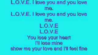 Hi5 L.O.V.E Lyrics.wmv